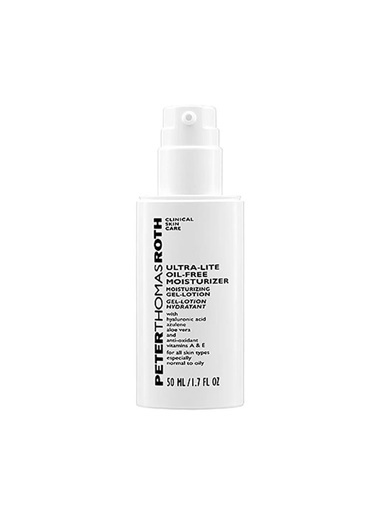 Peter Thomasroth PETER THOMAS ROTH Ultra-Lite Oil Free Moisturizer 50 ml Renksiz